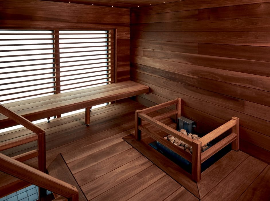 Helo − Top Design And Everyday Well-Being ~ Sauna From Finland