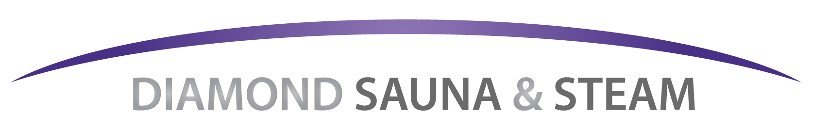 diamond sauna and steam logo