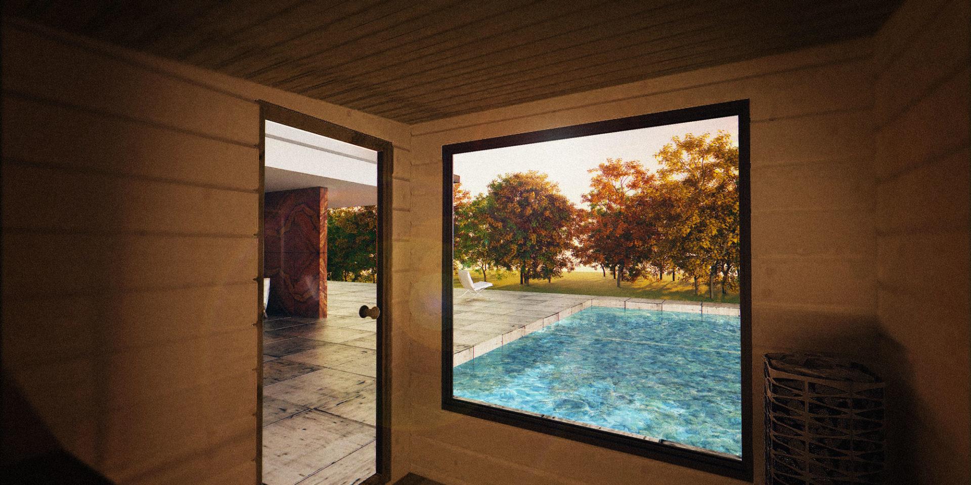 hetki sauna
