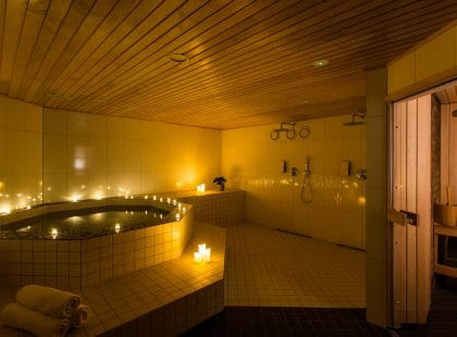 Sokos Hotel Viru Sauna