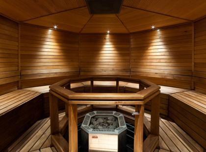 sokos hotels lakeus sauna