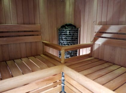 5 Questions To Ask In Sauna Selection