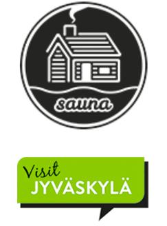 Lakeland, Jyväskylä region - the sauna region of the world