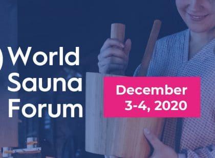 World Sauna Forum 2020